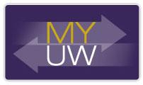 MyUW logo